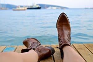 zapatos estrechos responsables de mala postura
