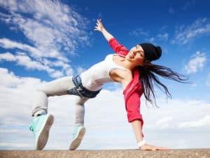 moverse mejor para tener menos dolor